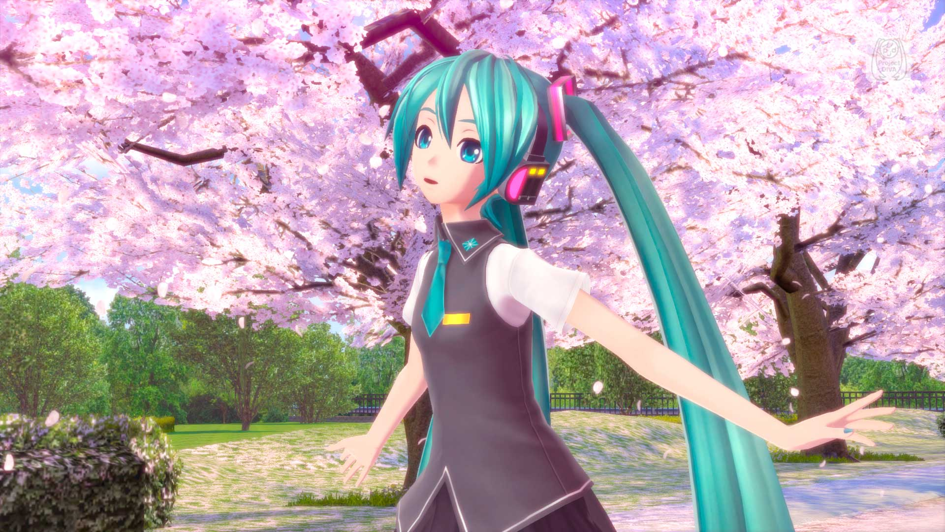 New hatsune miku project diva f 2nd dlc released today and more is on the way segalization - Hatsune miku project diva ...