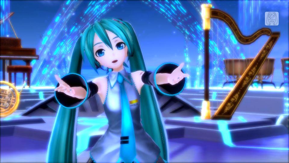 Ninth hatsune miku project diva x songs pv segalization - Hatsune miku project diva x ...