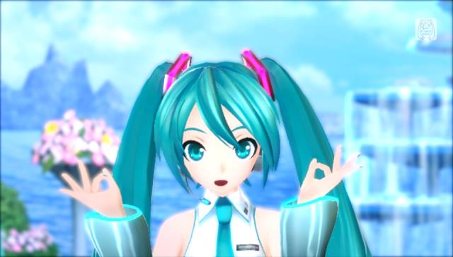 Hatsune miku project diva x will be getting a demo and dlc at launch segalization - Hatsune miku project diva x ...