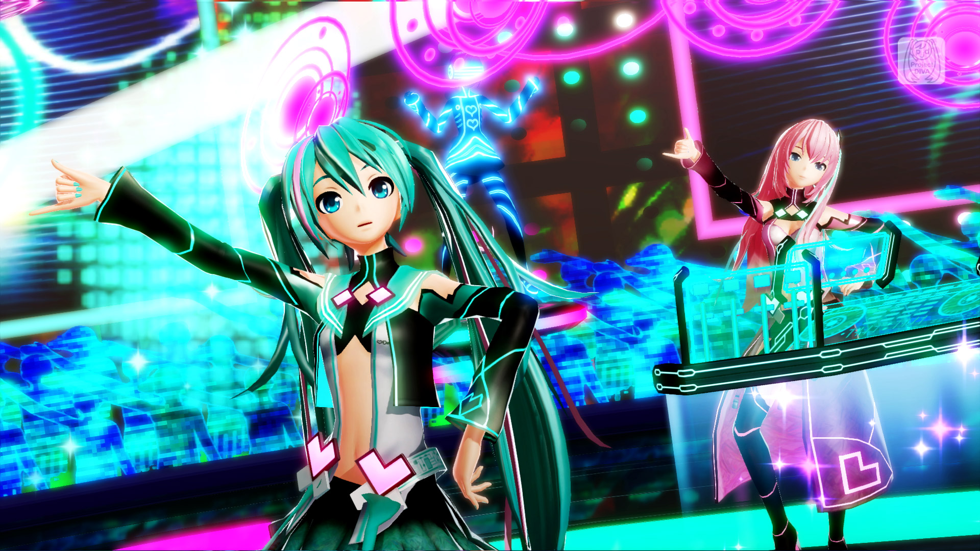 Hatsune miku project diva x out now in the americas and - Hatsune miku project diva ...