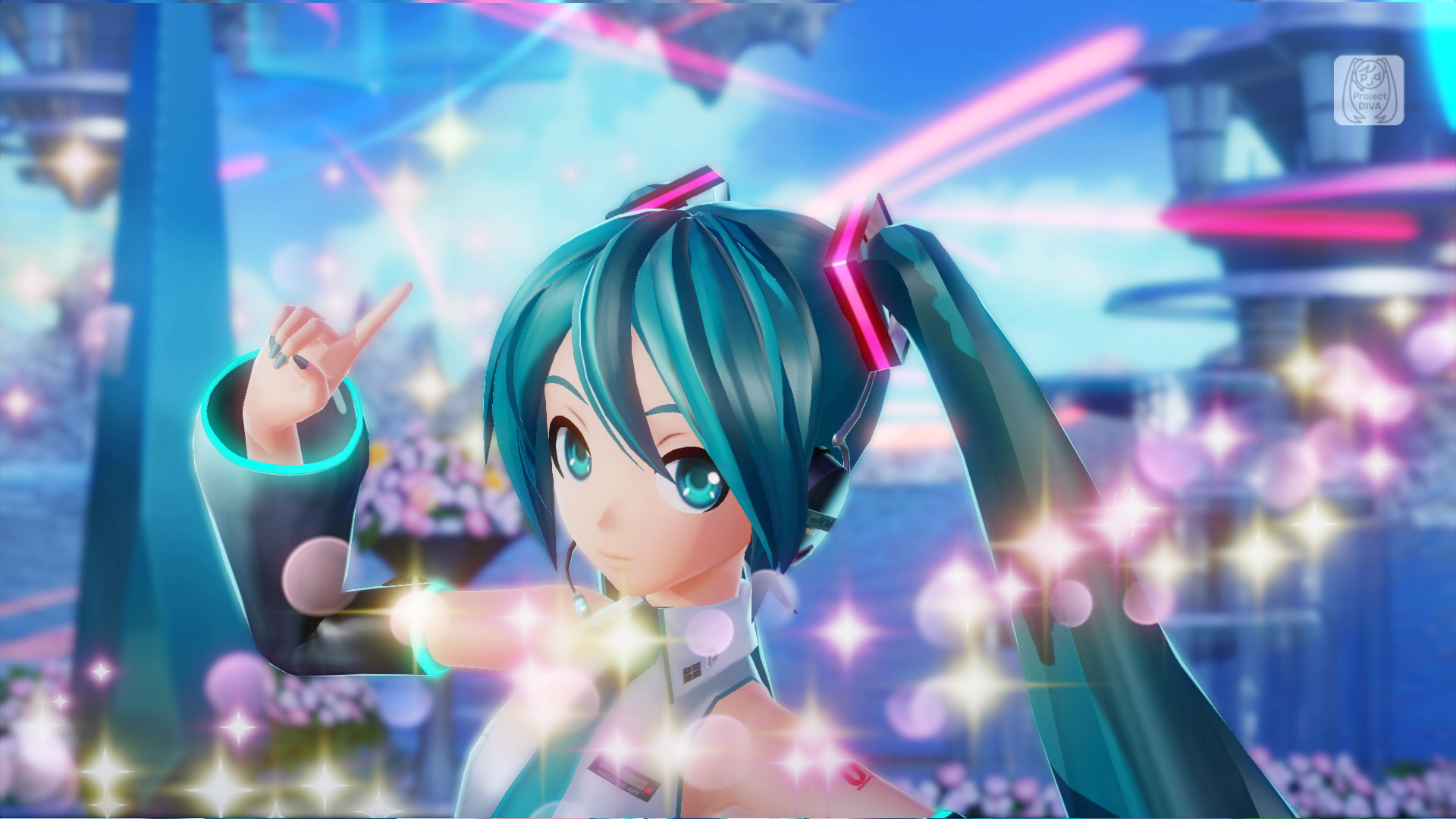 Project diva x adds sharing the world and hand in hand to its song lineup in japan - Hatsune miku project diva ...