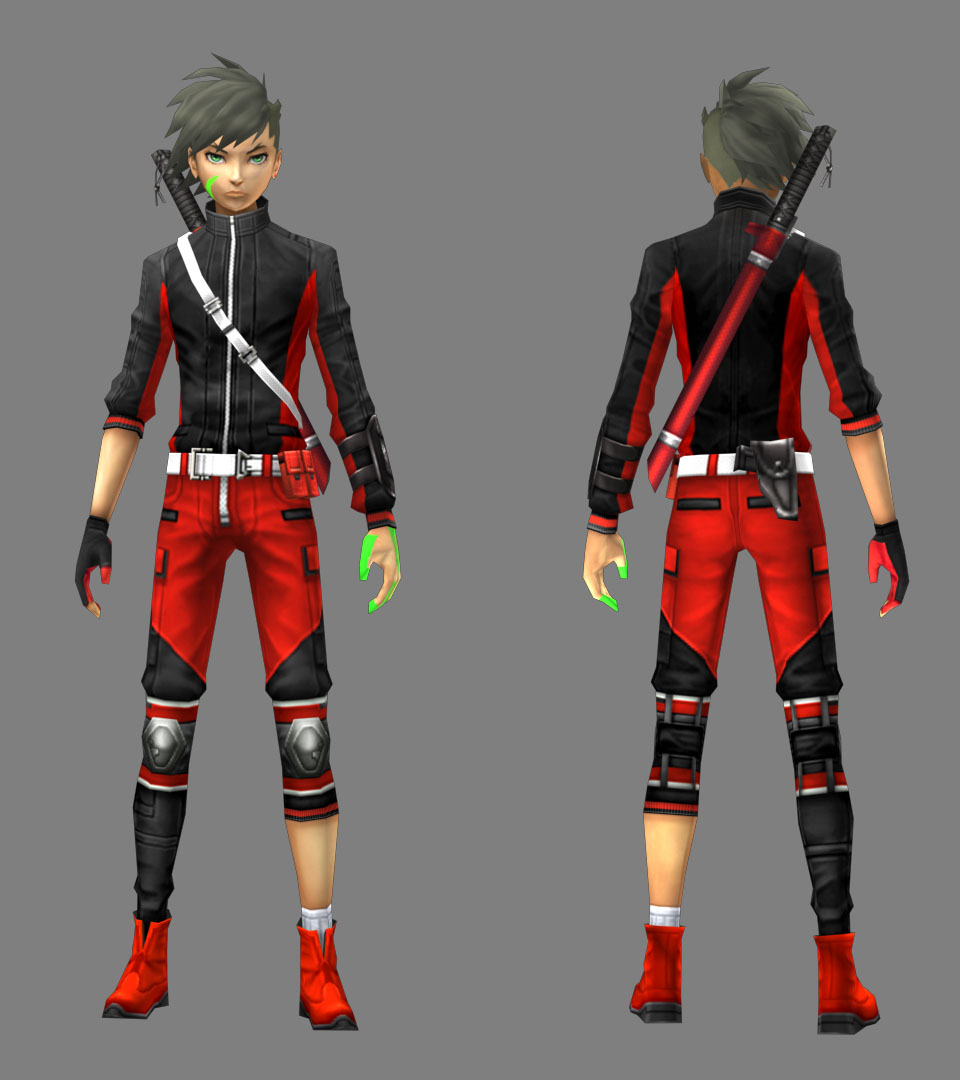 Persona 5 Thief Catcher OC by Shadowmwape on DeviantArt